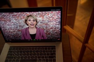 Funny Virtual Keynote Speaker